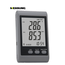 GSM-20E,External Probe GSM Temperature Humidity Data Logger