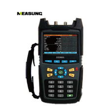 DS2500Q,4MHz to 1000MHz Digital TV QAM Analyzer