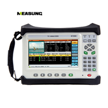 S7200+,CATV QAM Analog Digital Satellite TV Signal Analyzer