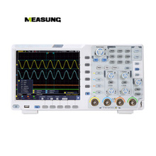 XDS3104E,100MHz Bandwidth 4 Channels Digital Oscilloscope