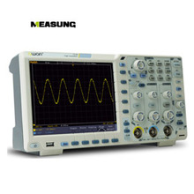 XDS3202A,14bit Vertical Resolution 200MHz Digital Oscilloscope
