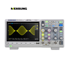 sds1202x-e, 200mhz phosphore numérique digital oscilloscope