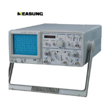 MOS-620CF,20MHz Frequency Counter Analog Oscilloscope