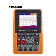 HDS1021M-N,20MHz Single Channel Handheld Digital Oscilloscope