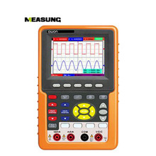 HDS2062M-N,60MHz Dual Channel Handheld Oscilloscope