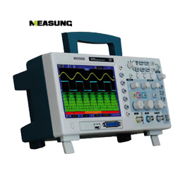 MSO5202D,200MHz 16 Channels Mixed Signal Oscilloscope
