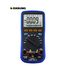 B35,6000 Digits Handheld Digital Bluetooth Multimeter