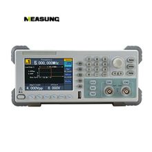 AG2062F,60MHz Dual Channel Arbitrary Waveform Generator