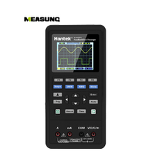 Hantek2C72,70MHz Intelligent Multimeter Handheld Oscilloscope