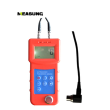 UM6800,1.0~280mm 0.01mm Resolution Ultrasonic Thickness Gauge