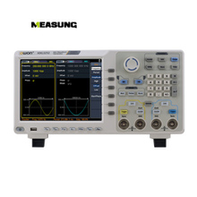 XDG3202,200MHz Touch Screen Arbitrary Waveform Generator