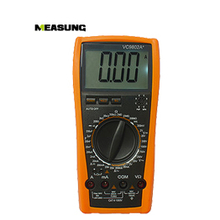 2000 Counts Capacitance Multimeter for sale