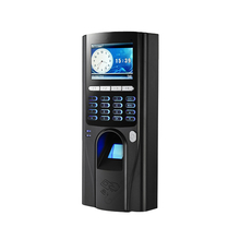 M-208M Fingerprint attendance control machine