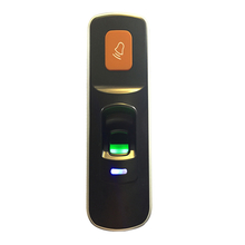 M-208H Narrow fingerprint access control