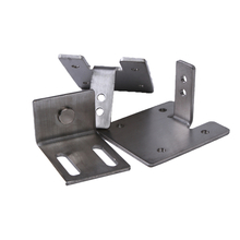 M-226 Automatic door lock bracket