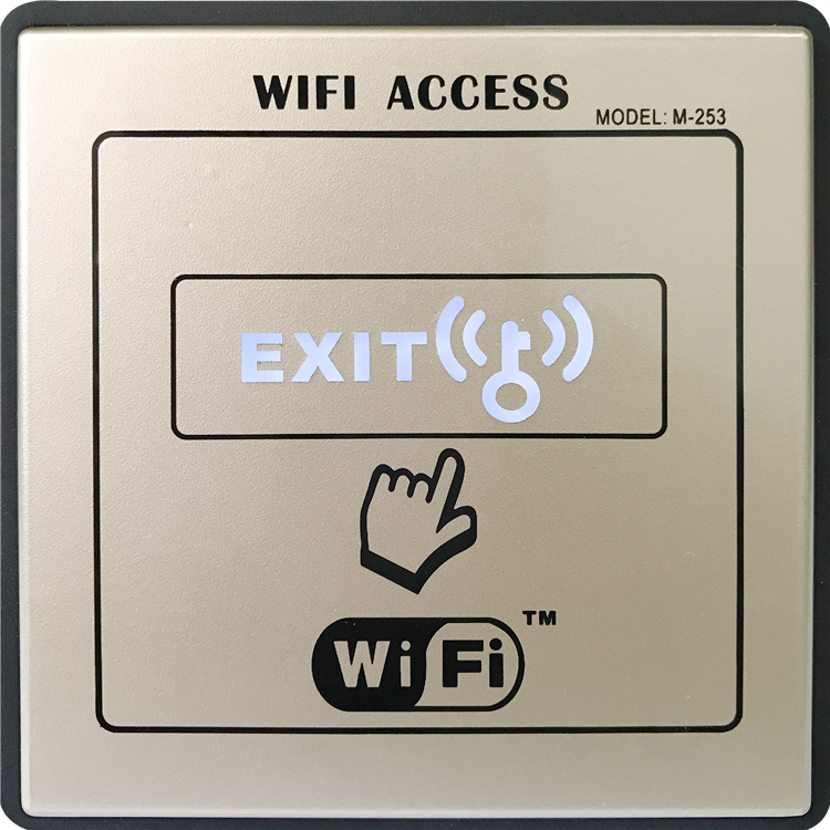 M-253 WIFI Access board