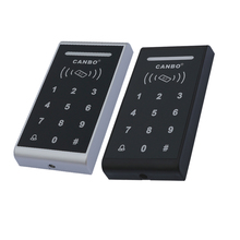 Touch Type Access Keypad For Office Apartment M 206T