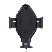 Infrared Wireless Car Charger Mount