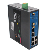 router for M2M industrial