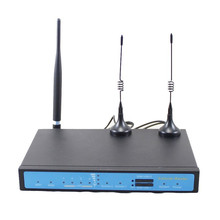 Dual SIM Failover Router