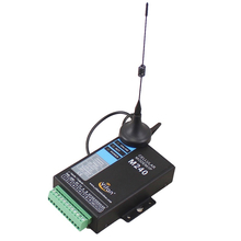 HSUPA  RS232 input output remote data modem