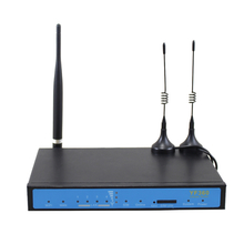 router with Ethernet port