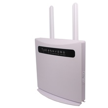 cpe router with VoLTE VOIP