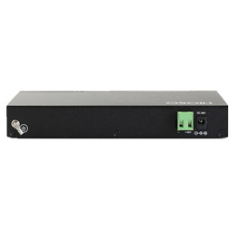 fiber optic network switch poe ethernet switch