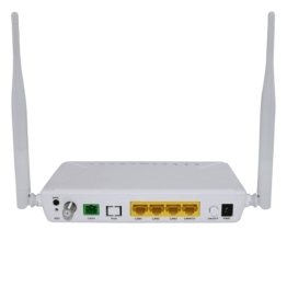 HA404WT  1TE+3FE+CATV+WiFi Single Fiber ONU
