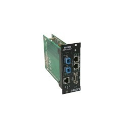 HA7102 2-PON OLT Module Card