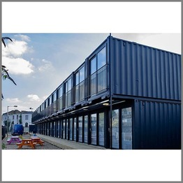 4 of the World's Coolest Shipping Container Hotels | The ...