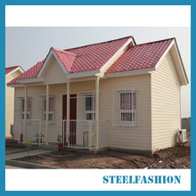 Low cost modern manufactured homes for sale in South Africa