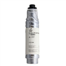 AF-2220D Ricoh black ink cartridge Copier Toner Cartridge
