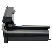 T1600 Toshiba black ink cartridge Copier Toner Cartridge