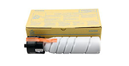 What should laser toner cartridge pay attention to when changing