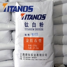 titanium dioxide paint additive