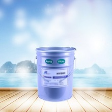 TC5143 Resin-Coated Aluminium Paste