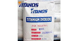 Titanium dioxide is the King of White Pigment