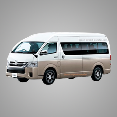 Naha Airport Transfer Service