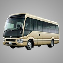 Popular Toyota Hi-ace Grand Cabin Airport Transfer