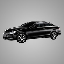 Used Mercedes Benz Airport Transfer