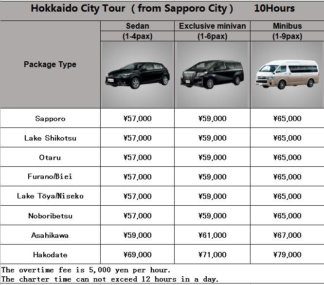 nissan rent a car near me hokkaido private driver in japan hokkaido