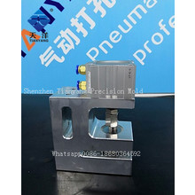 Round Corner punch machine  food packing machine automated packaging machine