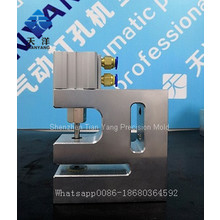 bag making machine manufacturer hole punching machine