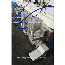 butterfly punching machine punching machine of different shapes with pedal