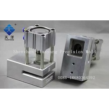 punching machine of different shapes automatic hole punch