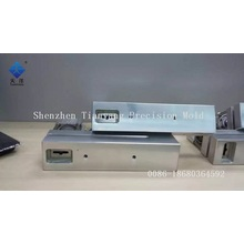 butterfly shaped hole punch automatic packing machine