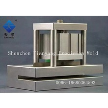 punching machine of different shapes commercial grade vacuum sealer