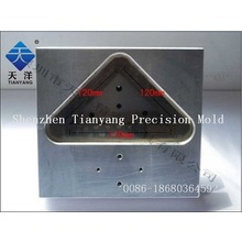 triangle hole puncher commercial vacuum packaging machine