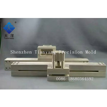 custom single hole punch commercial vacuum packaging machine